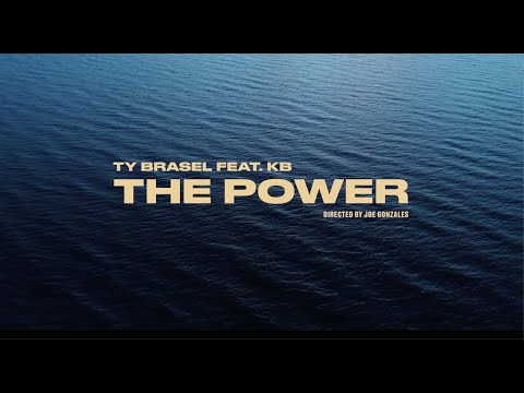 """Ty Brasel - """"The Power"""" feat. KB (Official Music Video) #CHH #ChristianHipHop #ChristianRap #gospel…"""