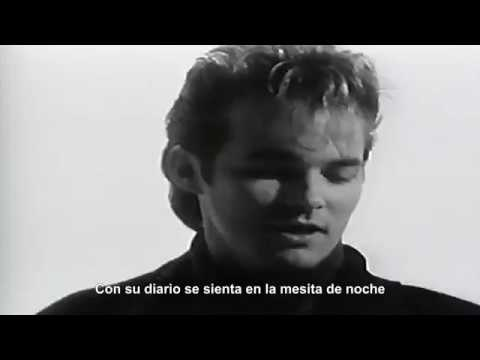 Cutting Crew - I Just Died In Your Arms (Subtitulado)