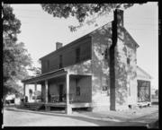 Foard House