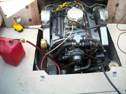 engine 233 001