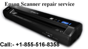 Epson Scanner repair service +1-855-516-8358 USA
