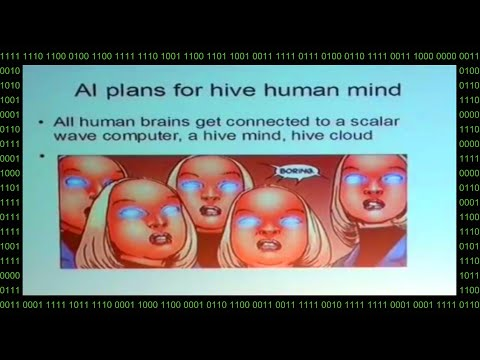 Quantum Scalar Wave Mind Control DNA Resonance Fractal Brain to Computer Interface