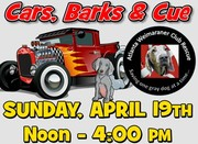 Cars, Barks and Cue Open Car Show - Peachtree Corners, GA