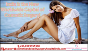 India is the New Worldwide Capital of Cosmetic Surgery!