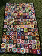 Julia Ngari's squares