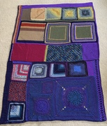 Any one recognize these stunning squares?