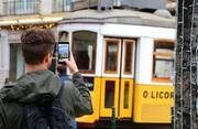 """EXPOSIÇÕES: """"Lisbonne: Une Ville Blanche et Bigarrée"""""""