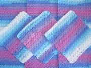 Boys/Girls = Blue/Pink