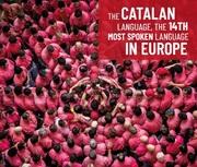 "EXPOSIÇÕES:  ""The Catalan language, 10 million European voices"""