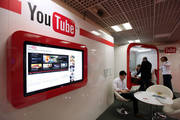 Buy YouTube Accounts for your Business