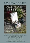 Portaferry Plein Air Festival