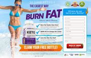 KGX Keto Diet Pills - Ketosis Formula To Reduce Stubborn Fat Easily!