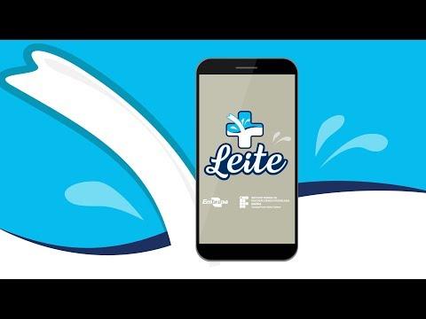 MAIS LEITE - Aplicativo para diagnóstico rápido da eficiência zootécnica da propriedade leiteira