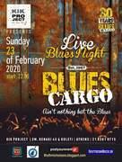 Blues Cargo at Kik Project!