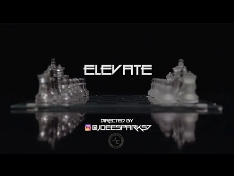"""Elevate"" by N.I.F.F & Ja Binx"