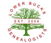 Lower Bucks Genealogists Monthly Meeting