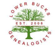 Lower Bucks Genealogists Monthly Meeting