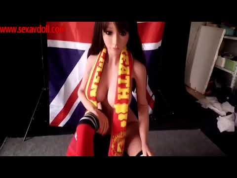 sexavdoll.com - SexAVDoll Full Body Sex Doll Big Sex Doll Cayla: Red Headed Beauty Sex Doll