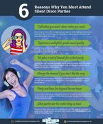 Reasons Why You Must Attend Silent Disco Parties
