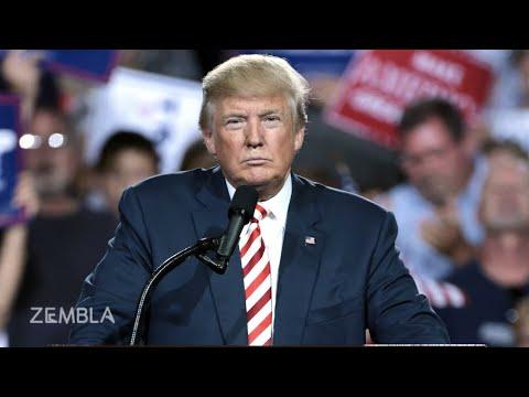 Dubious friends of Donald Trump: The billion dollar fraud | ZEMBLA