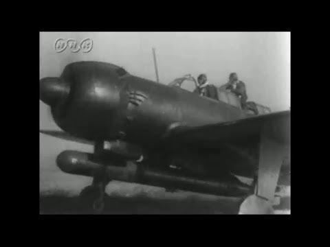 """[日本軍] 艦上攻撃機 天山 Nakajima B6N """"Jill"""""""