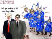 Clown chorus