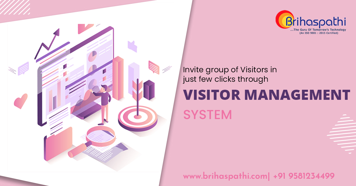 Best visitor management system India|Open source visitor management system