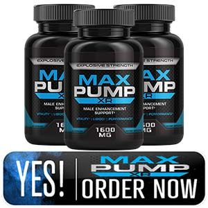 Max Pump XR