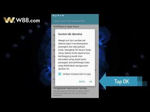 W88 เว็บพนันออนไลน์ครบวงจร ฝาก-ถอนไม่มีขั้นต่ำผ่านหน้าเว็บภายใน 1 นาที