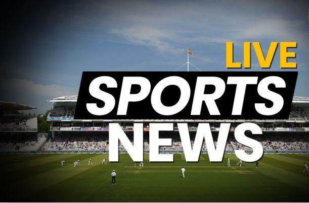 Live Sports News