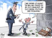 Vegas crime victim