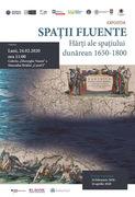 Spații fluente. Hărți ale spațiului dunărean 1650-1800