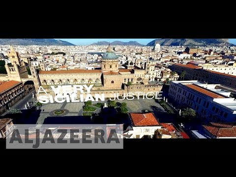 A Very Sicilian Justice: Taking on the Mafia - Featured Documentary