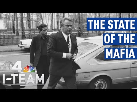 The State of the Mafia in New York City | NBC 4 I-Team