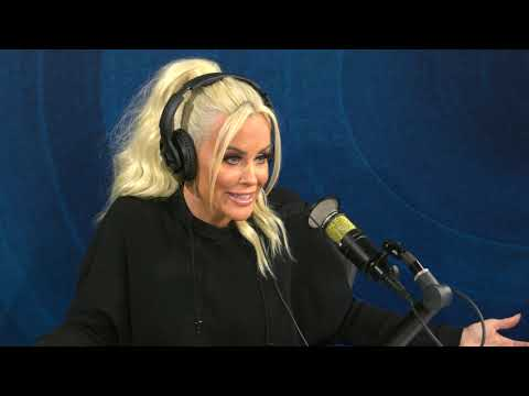 """Jenny McCarthy talks to Corey Goode & David Wilcock about their documentary """"The Cosmic Secret."""""""