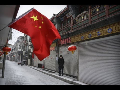 2020 The Year China Will Weep-Did A Buddhist Monk Predict What We Are Now Seeing Over 100 Years Ago?
