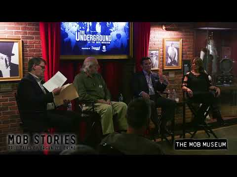 Mob Stories from The Underground with Michael Franzese