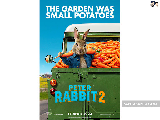 Peter Rabbit 2 Full Film