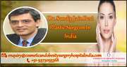 Why Choose India for Cosmetic Surgery By One of The Most Respected Surgeon Dr. Sandip Jain