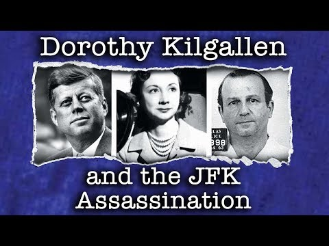 Dorothy Kilgallen: The Reporter Who Knew Too Much