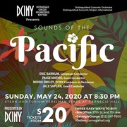 Sounds of the Pacific