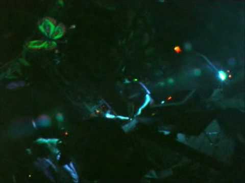 PALYRRIA ''Annivas part2'' feat mc Yinka live@Samothraki dance festival