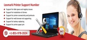 Lexmark printer customer number +1-855-978-2024
