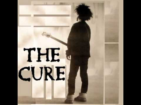 The Cure - Megamix
