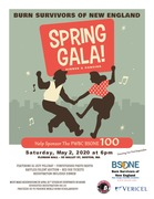 2020 BSONE GALA HAS BEEN CANCELLED DUE TO CORONAVIRUS-PLEASE SEE EVENT DESCRIPTION FOR MORE INFO.