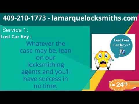 La Marque Locksmiths