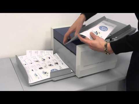 Burckhardt: Perforating Machine Supplier