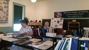 Bucks County Genealogical Society Program
