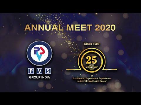 #PVS GROUP #ANNUAL MEET - #2020