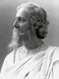 Tagore's Poem on the Mystical Beauty of Mother Nature - HigherCons